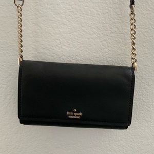 Kate Spade New York crossbody purse
